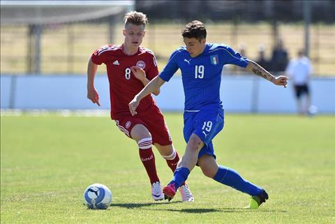 U20 Ecuador vs U20 Italia 23h00 ngày 265 (FIFA U20 World Cup 2019) hình ảnh
