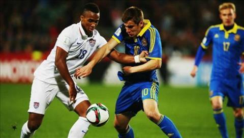 U20 Qatar vs U20 Ukraine 23h00 ngày 275 (FIFA U20 World Cup 2019) hình ảnh