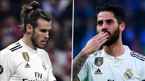 Real muon thu ve 250 trieu euro tu Isco, Bale va James Rodriguez