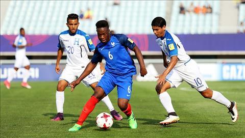 U20 Panama vs U20 Pháp 23h00 ngày 285 (FIFA U20 World Cup 2019) hình ảnh