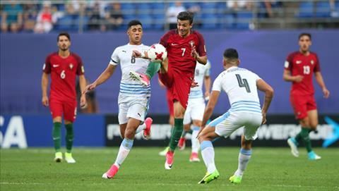 U20 Bồ Đào Nha vs U20 Argentina 23h00 ngày 285 (FIFA U20 World Cup 2019) hình ảnh