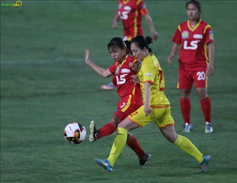 Sau khi thay nguoi Phong Phu Ha Nam da choi khoi sac hon.