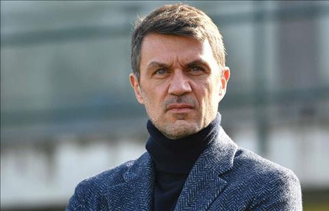 Paolo Maldini có thể hồi phục Covid-19 trong tuần này hình ảnh