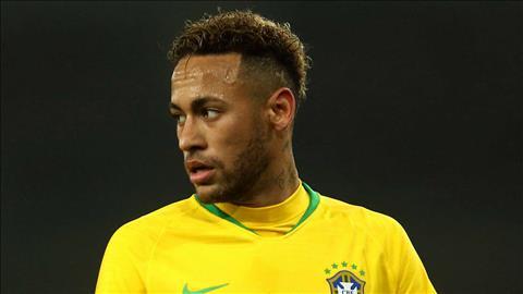 Tite nói về Neymar và chỉ ra điều bất hợp lý tại Brazil hình ảnh