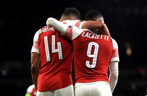 5 điểm nhấn Arsenal vs Valencia - Bán kết lượt đi Europa League hình ảnh