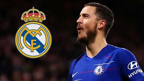 Chỉ Ronaldo và Messi thay thế được Hazard ở Chelsea hình ảnh