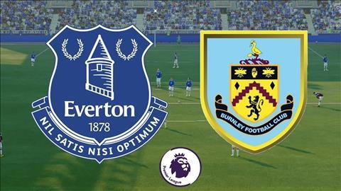 Everton vs Burnley 2h00 ngày 45 (Premier League 201819) hình ảnh