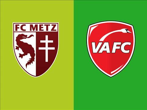 Metz vs Valenciennes 1h00 ngày 45 (Hạng 2 Pháp 201819) hình ảnh