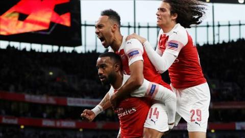 TRỰC TIẾP Arsenal 2-1 Valencia Pháo thủ quyết tìm kiếm thêm bàn thắng (Hiệp 2) hình ảnh 3