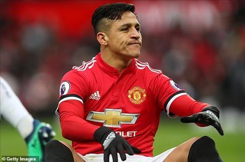 Điểm tin bóng đá sáng 35 Để tống tiễn Sanchez, MU sẵn sàng bán  hình ảnh
