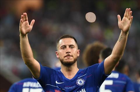 Hazard sap chia tay Chelsea 2
