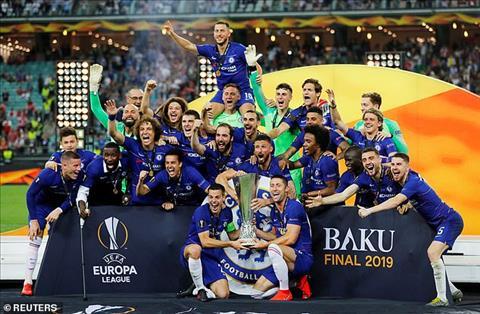 Quan điểm Chia tay Sarri Chelsea cần tái định hình cách làm bóng đá thì hơn! hình ảnh 2