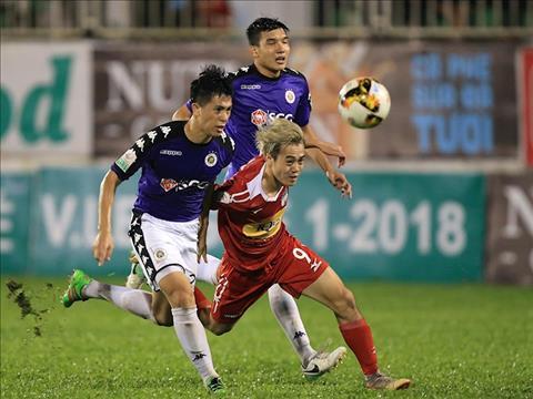 Lịch thi đấu vòng 12 V-League 2019 - LTĐ bóng đá Việt Nam hôm nay hình ảnh