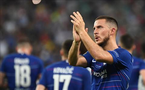8Live đưa tin 'Mất Eden Hazard không phải thảm họa cho Chelsea'