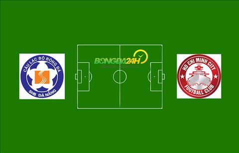 SHB Đà Nẵng vs TP Hồ Chí Minh link xem trực tiếp bóng đá hôm nay hình ảnh