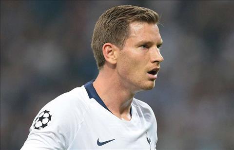 Đồng đội tại Tottenham mong Christian Eriksen sẽ ở lại hình ảnh 2