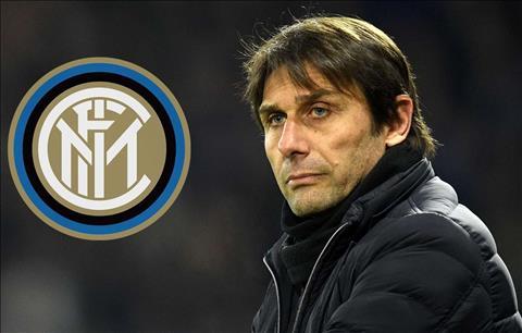 Tân HLV Antonio Conte của Inter Milan phản bội Juventus hình ảnh