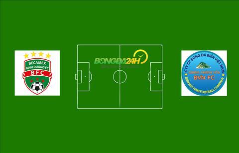 Link xem Bình Dương vs Khánh Hòa trực tiếp bóng đá V-League 2019 hình ảnh