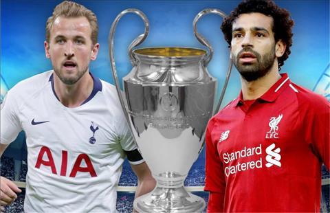 Đội hình Tottenham vs Liverpool - Chung kết Cúp C1 châu Âu 2019 hình ảnh
