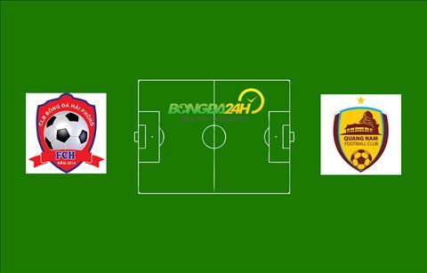 Link xem Hải Phòng vs Quảng Nam trực tiếp V-League trên kênh nào hình ảnh