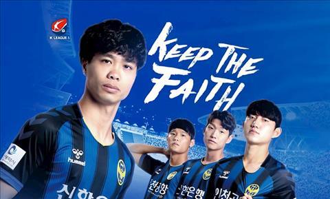 Công Phượng vắng mặt tại K-League Giữ vững niềm tin tới khi nào hình ảnh