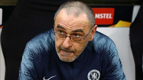 HLV Sarri muốn cùng Chelsea vô địch Ngoại hạng Anh 201920 hình ảnh