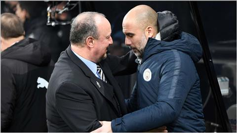 Rafael Benitez nói về trận Newcastle vs Liverpool hình ảnh