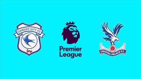 Cardiff vs Crystal Palace 23h30 ngày 45 (Premier League 201819) hình ảnh