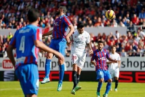 Nhận định Levante vs Vallecano 18h00 ngày 45 La Liga 201819 hình ảnh