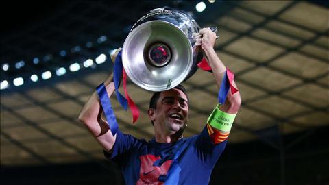 HLV Valverde noi ve Xavi