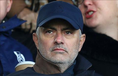 Đại gia châu Âu đầu tiên bị Mourinho khước từ hình ảnh 2