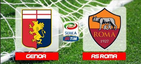 Genoa vs Roma 23h00 ngày 55 (Serie A 201819) hình ảnh