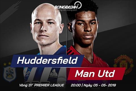 Huddersfield vs Man Utd