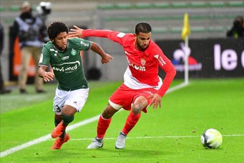 Monaco vs StEtienne 22h00 ngày 55 (Ligue 1 201819) hình ảnh