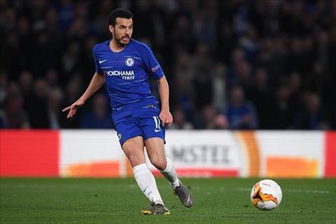 Chelsea 3-0 Watford 3 cầu thủ giúp Sarri thắng cuộc đua top 4 hình ảnh
