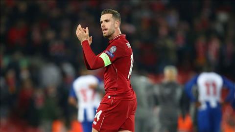 Henderson hy vong Leicester se lay diem tu tay Man City
