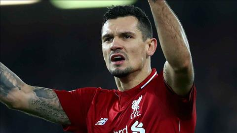 Lovren tuyên bố Liverpool sẽ lội ngược dòng trước Barca hình ảnh
