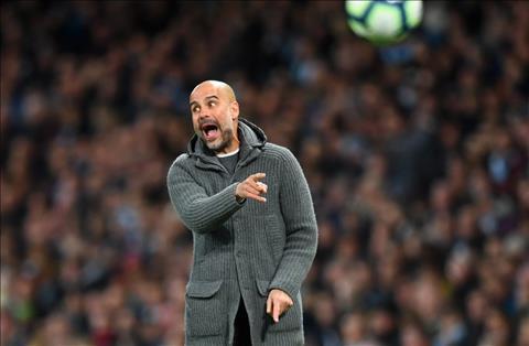 Man City có thể bị cấm dự Champions League trong thời gian tới hình ảnh