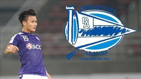 Quang Hải sẽ được nâng tầm sau khi sang La Liga tập huấn hình ảnh