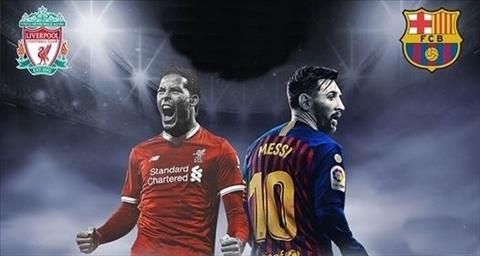 Nhận định Liverpool vs Barca lượt về bán kết Champions League hình ảnh