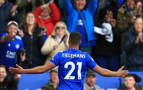 MU và Arsenal được khuyên chiêu mộ sao trẻ Tielemans hình ảnh