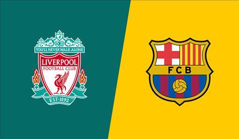 Liverpool vs Barca xem trực tiếp bóng đá bk cúp C1 đêm nay ở đâu hình ảnh