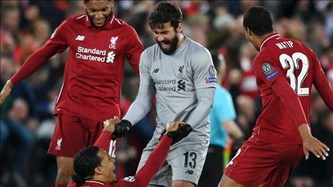 3 người thắng và 3 người thất bại sau trận Liverpool vs Barca hình ảnh