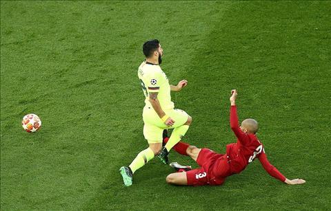 Dư âm Liverpool 4-0 Barca Ai cứu nổi những kẻ 'phản Chúa' hình ảnh