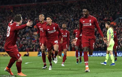Liverpool 4-0 Barca Tây Ban Nha khép lại 5 năm thống trị Cúp C1 hình ảnh