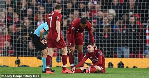 Mohamed Salah bình phục chấn thương và có thể dự trận vs Wolve hình ảnh