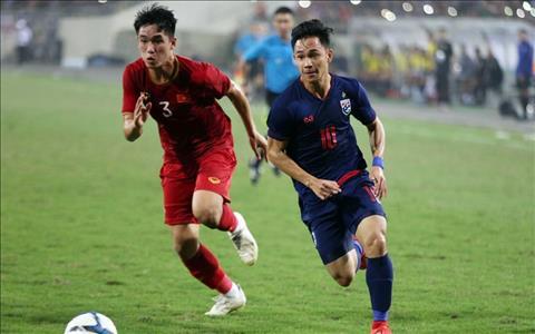 Người Thái mời ĐT Việt Nam dự Kings Cup 2019 Một mũi tên trúng nhiều đích hình ảnh 2
