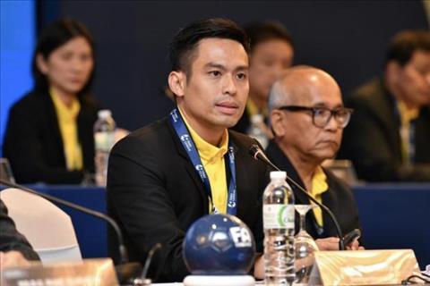 Thái Lan chi mạnh tay sau nguy cơ bị tước quyền đăng cai giải U23 hình ảnh