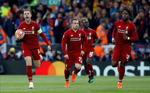 Liverpool kiếm bộn tiền nhờ màn lội ngược dòng với Barca hình ảnh
