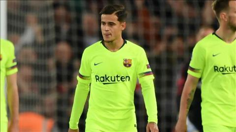 Người cũ hy vọng Liverpool ra tay cứu rỗi tiền vệ Coutinho hình ảnh